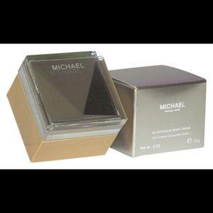 """Michael Kors """"An Expensive Body Creme"""" .05 oz"""